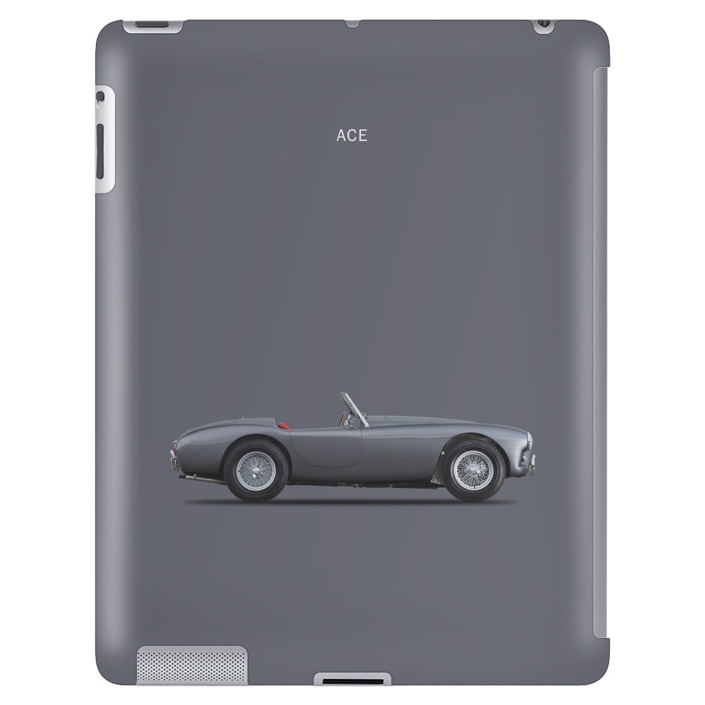The AC Ace Tablet (vertical)