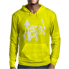 The Action Mens Hoodie