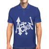 The Action Mens Polo