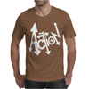 The Action Mens T-Shirt