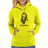 The actual Lion King Womens Hoodie