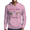 The Adventures of Eyehole Man [Rick and Morty] Mens Hoodie