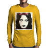 The Adverts Mens Long Sleeve T-Shirt