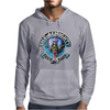 The Almighty Free N Easy Mens Hoodie