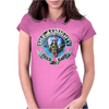 The Almighty Free N Easy Womens Fitted T-Shirt