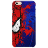 The Amazing Spider-Man - Splatter Phone Case
