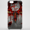 The Angel of Deadpool Phone Case