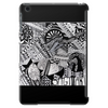 The Archer - Sagittarius Astrological Zodiac Zentangle Tablet (vertical)