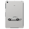 The Aston Martin DB5 Tablet (vertical)