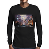 The Avengers Mens Long Sleeve T-Shirt