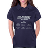 The Avengers Womens Polo