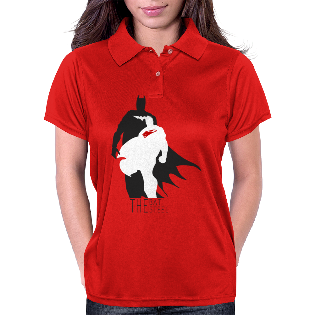 The Ba The Steel Womens Polo