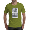 The Balloon Seller Mens T-Shirt
