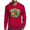 The Banana Splits Mens Hoodie