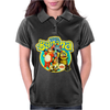 The Banana Splits Womens Polo