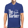 The Barber Mens Polo