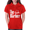 The Barber Womens Polo