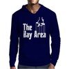 The Bay Area Mens Hoodie