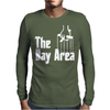 The Bay Area Mens Long Sleeve T-Shirt