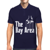 The Bay Area Mens Polo
