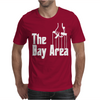 The Bay Area Mens T-Shirt
