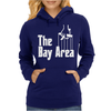 The Bay Area Womens Hoodie