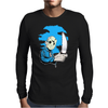 The beginning Friday The Toon Teenth Mens Long Sleeve T-Shirt