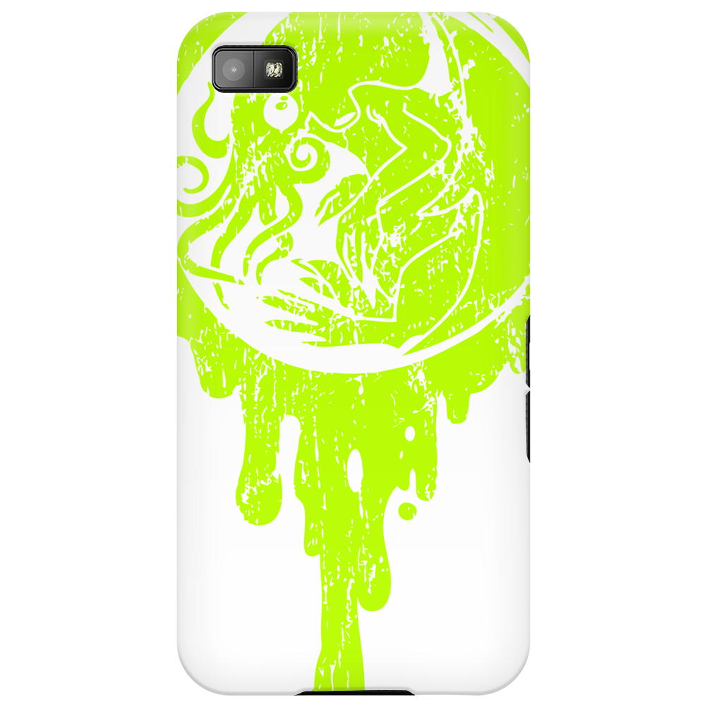 The beginning of Cthulhu Phone Case