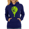 The beginning of Cthulhu Womens Hoodie
