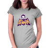 the Benman Womens Fitted T-Shirt