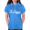 The Bestman Womens Polo