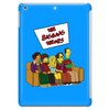 The Big Bang Theory Simpsonized - The Simpsons Parody - Big Bang Characters as Simpsons - BBT TBBT Tablet