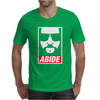 The Big Lebowski ABIDE Mens T-Shirt