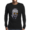 The Big Lebowski Walter Glasses Mens Long Sleeve T-Shirt
