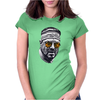 The Big Lebowski Walter Glasses Womens Fitted T-Shirt