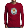 The Big Lebowsky - Walter Mens Long Sleeve T-Shirt