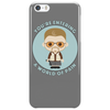 The Big Lebowsky - Walter Phone Case