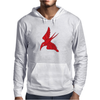 The Bird Mens Hoodie