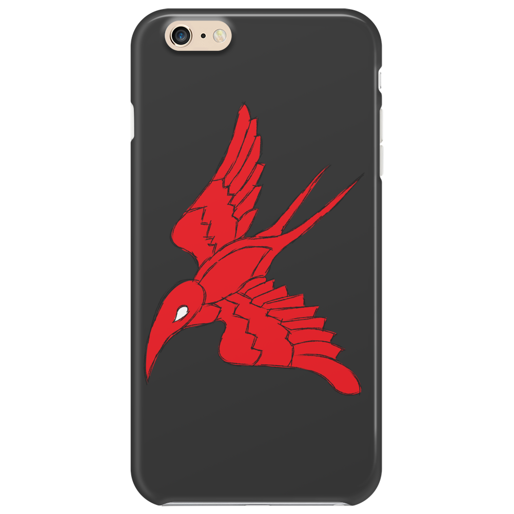 The Bird Phone Case