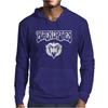 The Black Crowes Mens Hoodie