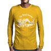 THE BLACK CROWES Mens Long Sleeve T-Shirt
