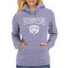 The Black Crowes Womens Hoodie