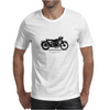 The Black Shadow Mens T-Shirt