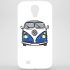 The Blue Van Phone Case