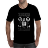 The Blues Brothers Homage Mens T-Shirt