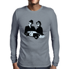 The Blues Brothers Mens Long Sleeve T-Shirt