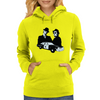 The Blues Brothers Womens Hoodie