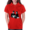 The Blues Brothers Womens Polo