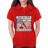 The Blues- Written In Blood Womens Polo