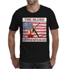 The Blues- Written With Blood Mens T-Shirt